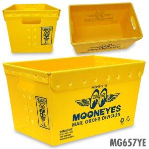 Photo3: MOONEYES Storage Tote