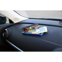 MOONEYES California License Plate Rubber Tray