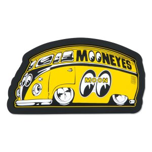 Photo3: MOONEYES Transporter Rubber Tray