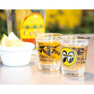 Photo1: Eyeball Shot Glass