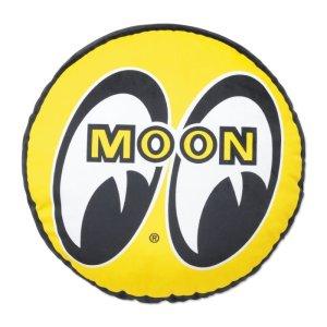 Photo3: MOON Eyeball Cushion
