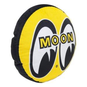 Photo4: MOON Eyeball Cushion