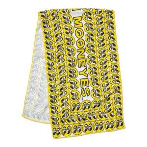 Photo5: MOON Cool Towel