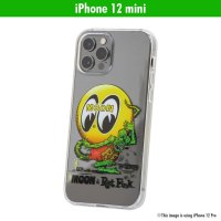 MOON X Rat Fink iPhone 12 mini Hard Case