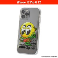 MOON X Rat Fink iPhone 12, 12 Pro Hard Case