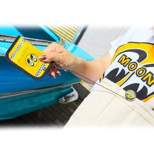 Photo5: MOONEYES Card Case