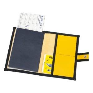 Photo4: MOON Passport Case