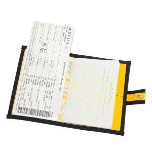 Photo3: MOON Passport Case