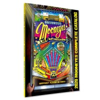 MQQNEYES International Magazine Summer 2020