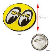 MOON Can Badge