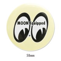 MOON Equipped CAN Magnet
