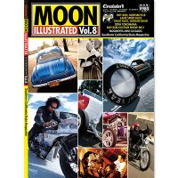 Moon Illustrated Magazine Vol. 8