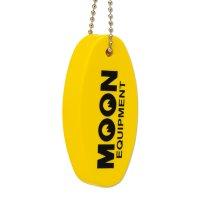 MOON Equipment Float Key Ring