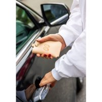 MOON Equipped Smart Key Holder