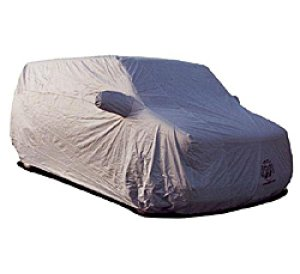 Photo1: Mooneyes Car Cover