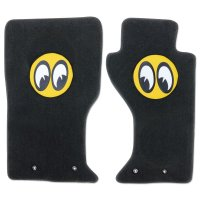 MOONEYES Custom Fit Floor Mats Mazda Roadster 2015〜