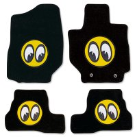 MOONEYES Custom Fit Floor Mats  SUZUKI JIMNY(JB64)