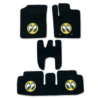 MOONEYES Custom Fit Floor Mats  Daihatu Move Conte L575S/585S(2008-)