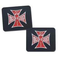 MOON Equipped Iron Cross Utility Mat