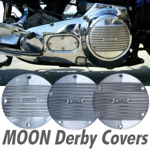 Photo1: MOON Derby Cover