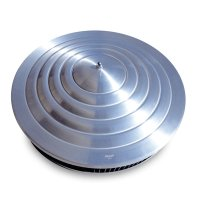 MOONEYES Starburst Air Cleaner 14inch