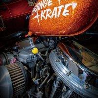 MOON Idle Screw For CV Carburetor