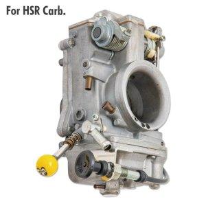 Photo1: MOON Idle Screw For HSR Carburetor