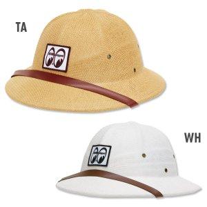 Photo1: MOON Equipped Safari Hat