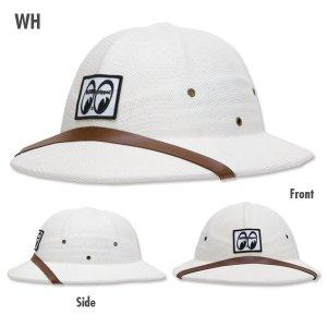 Photo2: MOON Equipped Safari Hat