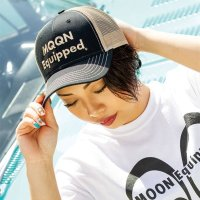 MOON Equipped Twill Cap