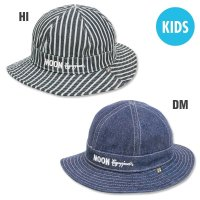 MOON Equipped Kids Metro Hat