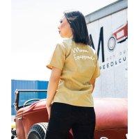 MOON Equipped Ladies Work Shirt (Long)