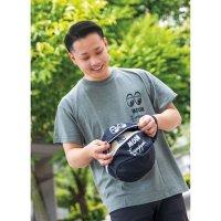 MOON Equipped Ball Bag