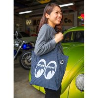 MOON Equipped Tote Bag
