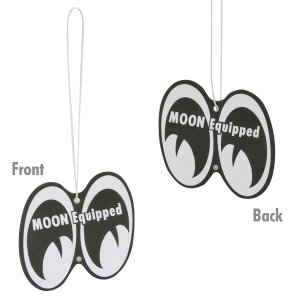 Photo1: MOON Equipped Air Freshener