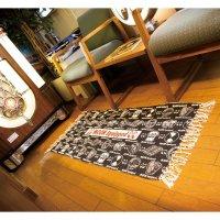 MOON Equipped Cotton Long Mat