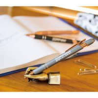 MOON Equipped Soft Touch Pen