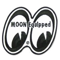 MOON Equipped Patch