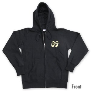 Photo3: MOON Equipped Zip Up Parka
