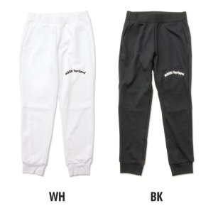 Photo2: MOON Equipped Dry Sweatpants