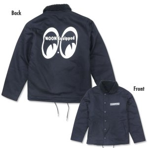 Photo2: MOON Equipped N-1 Jacket