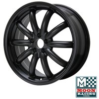 MOON Racing Wheel 18 x 7.5 5H