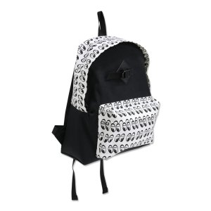 Photo2: MOON Equipped Day Pack