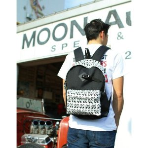 Photo1: MOON Equipped Day Pack