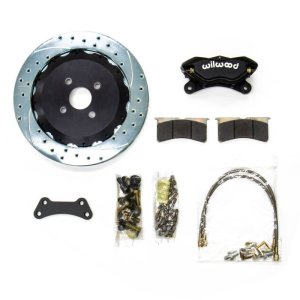 Photo2: Wilwood Disc Brake Kit (For 15 inch Up) - for Probox