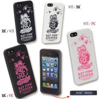 【50%OFF】Rat Fink iPhone SE/5/5s Jacket