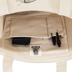 Photo4: Rat Fink Color Tote Bag
