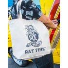 Additional Images1: Rat Fink New Color Tote Bag