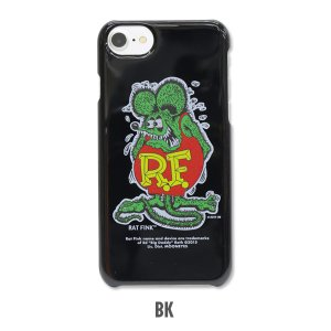 Photo2: Rat Fink iPhone8, iPhone7 & iPhone6/6s Hard Cover