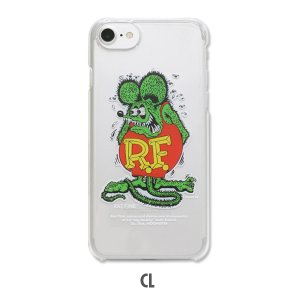 Photo3: Rat Fink iPhone8, iPhone7 & iPhone6/6s Hard Cover